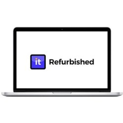 Refurbished MacBook Pro Retina 13.3 inch Intel DualCore i5 2 9 GHz MF841