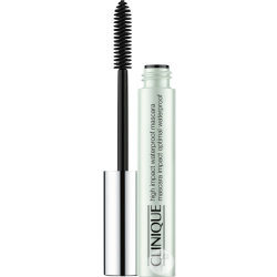 Clinique High Impact Waterproof Mascara Zwart Bruin