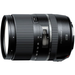 Tamron AF 16 300mm f 3.5 6.3 Di II VC PZD Macro Canon EF mount objectief