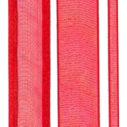 Lint Mono Rood 0 3 cm x 46 meter (1 st)