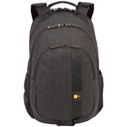 Case Logic BPCA 115 Laptop Backpack Anthracite