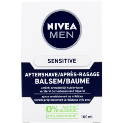 Nivea Men Aftershave Balsem Sensitive (100ml)