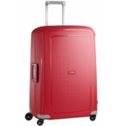 Samsonite Sapos Cure Spinner 75 Crimson Red