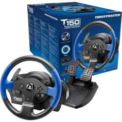 Thrustmaster T150 RS Force Feedback Racestuur PS3 PS4