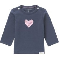 Noppies newborn baby longsleeve