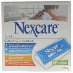 Nexcare Cold Hot Pack Classic (1st)
