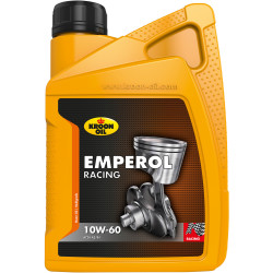 Kroon Oil Motorolie Emperol Racing 10W 60