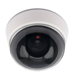 Olymp 5927 Dummy camera Met knipperende LED