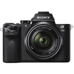 Sony Alpha A7 II systeemcamera 28 70mm OSS (ILCE7M2KB.CEC)