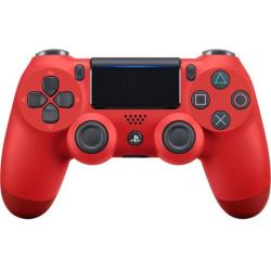 Sony PS4 Wireless Dualshock 4 V2 Controller (Rood)