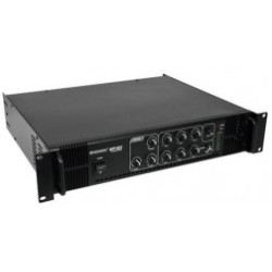 OMNITRONIC MP 60 PA Mixing Amplifier