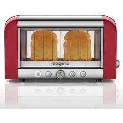 Magimix Vision Toaster Broodrooster Rood