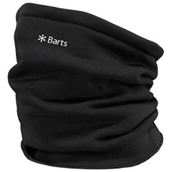 Barts Powerstretch Col Unisex Col Black