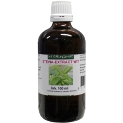 Cruydhof Stevia Extract Wit 100ml