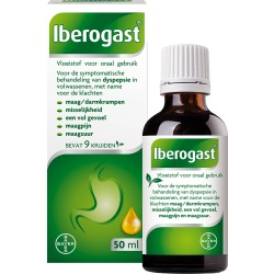 Bayer Iberogast (50ml)
