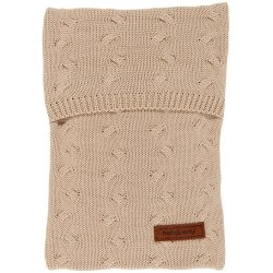 Baby's Only Hoes Zensy kruik Cable beige