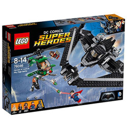 LEGO Super Heroes Heroes of Justice Luchtduel 76046
