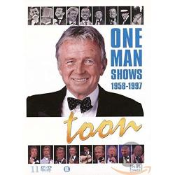 Toon Hermans One Man Shows 1958 1997