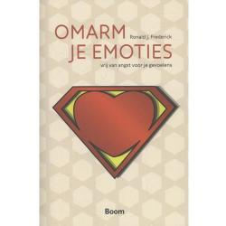 Omarm je emoties