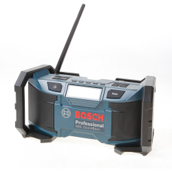 Bosch Radio GML Soundboxx zonder accu of lader 0601429900