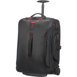 Samsonite Paradiver Light Duffle Wheels 55 Backpack Black