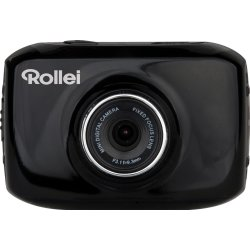 Rollei ActionCam Youngstar HD 720p Digital Camcorder (5 MP 4x Digital Zoom 2 inch LCD) (Black)