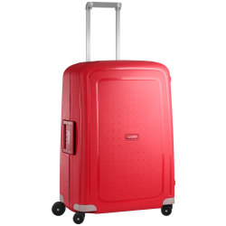 Samsonite Sapos Cure Spinner 69 Crimson Red