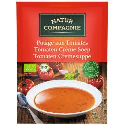 Natur Compagnie Tomaten Cremesoep (40g)