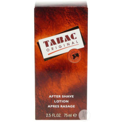 Tabac Original Aftershave Lotion (75ml)