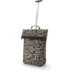 Reisenthel Shopping Trolley M Baroque Taupe