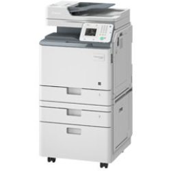 Canon imageRUNNER C1225iF All in One Laserprinter Wit