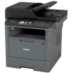 Brother MFC L5750DW all in one laserprinter
