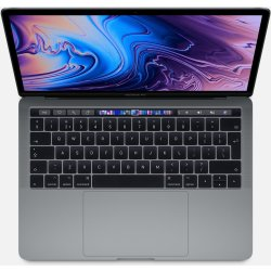 Apple MacBook Pro (2018) 13.3 inch 256 GB Spacegrijs