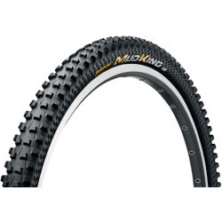 Continental Mud King 1.8 ProTection Vouwband MTB 47 559 26 x 1.80 inch