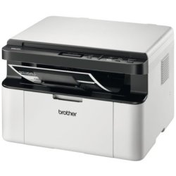 Brother DCP 1610W all in one printer USB WLAN Scan Kopie