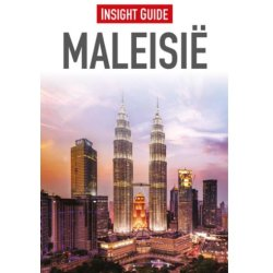 Insight guides Maleisië