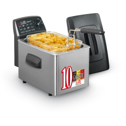 Fritel TURBO SF 4150 friteuse