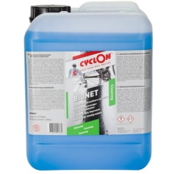 Cyclon Bionet Chain Cleaner 5 liter