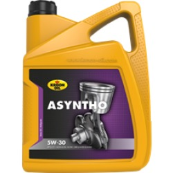 Kroon Oil Asyntho 5W30 5L
