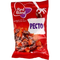 Red Band Pecto Eurolijn (100g)