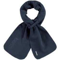 Barts Fleece Shawl Kids Unisex Shawl Navy