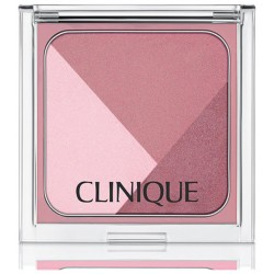 CLINIQUE SCULPTIONARY 2 CHEEK CONTOURING PALLETTE DEFINING BERRIES Cosmetics