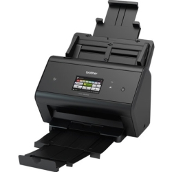 Brother ADS 3600W scanner