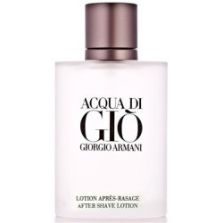 Armani Acqua di Gio Men Aftershave Lotion 100 ml