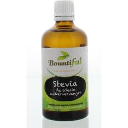 Bountiful Stevia vloeibaar 100ml