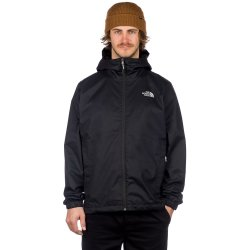 The North Face Quest Jacket Heren Outdoorjas TNF Black Maat M