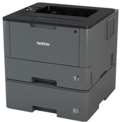Brother HL L5100DNT laser printer