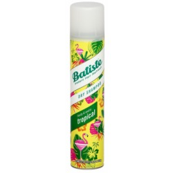 Batiste Dry Shampoo Tropical (200ml)