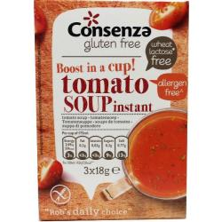 Consenza Tomatensoep Instant (54g)