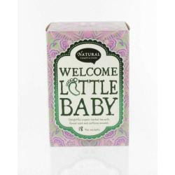 Nat Temptation Welcome Little Baby Thee Bio (18st)